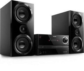Philips Микро музикална система, Bluetooth
