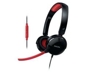 Philips геймърски слушалки с микрофон