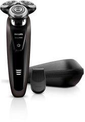 Philips Електрическа самобръсначка за сухо и мокро