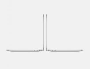 "Преносим компютър Apple MacBook Pro 13"" Touch Bar/DC i5 3.1GHz/8GB/256GB SSD/Intel Iris Plus Graphics 650/Silver - INT KB"