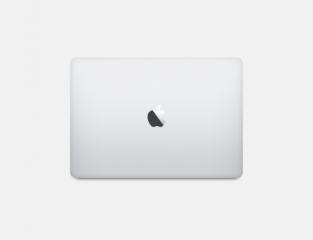 "Преносим компютър Apple MacBook Pro 13"" Touch Bar/DC i5 3.1GHz/8GB/512GB SSD/Intel Iris Plus Graphics 650/Silver - INT KB"