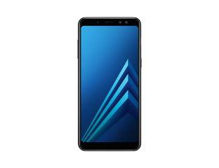 Smartphone Samsung SM-A530F GALAXY A8 (2018), Black