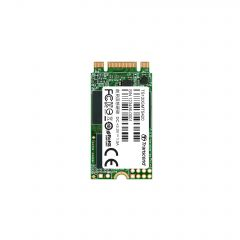 Твърд диск Transcend 120GB M.2 2242(42 X 22mm) SSD SATA3 3D NAND Flash TLC, read-write: up to 560MBs, 500MBs