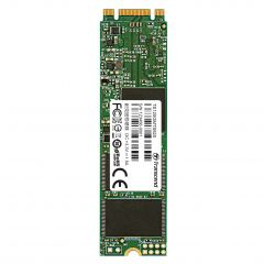 Твърд диск Transcend 120GB M.2  2280(80 X 22mm) SSD SATA3 3D NAND, read-write: up to 560MBs, 510MBs