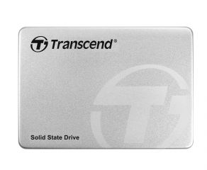 "Твърд диск Transcend 120GB 2.5"" SSD SATA3 TLC, read-write: up to 550MBs, 420MBs, Aluminum case"
