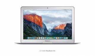 "Преносим компютър Apple MacBook Air 13"" i5 DC 1.8GHz/8GB/128GB SSD/Intel HD Graphics 6000 INT KB"