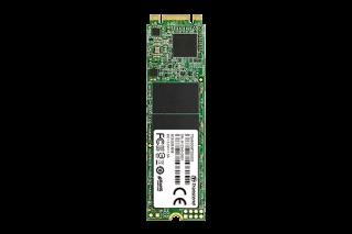 Твърд диск Transcend 480GB M.2  2280(80 X 22mm) SSD SATA3 3D NAND, read-write: up to 560MBs, 510MBs