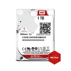 "HDD 1TB WD Red 2.5"" SATAIII 16MB (3 years warranty)"