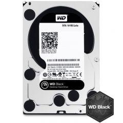 "HDD 500GB WD Black 3.5"" SATAIII 64MB 7200rpm (5 years warranty)"