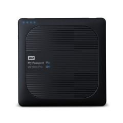 HDD 2TB USB 3.0 MyPassport Wireless Pro Black