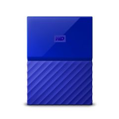 HDD 1TB USB 3.0 MyPassport Blue (3 years warranty) NEW