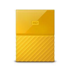 HDD 1TB USB 3.0 MyPassport Yellow (3 years warranty) NEW