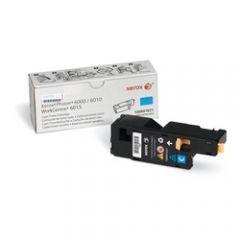 Тонер касета за Xerox Phaser 6000B/6010N/ WC 6015 - Синя - 1К