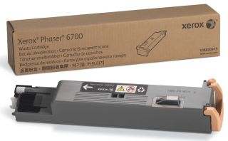 Special price for stock! Консуматив Waste Cartridge за Xerox Phaser 6700