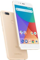 """Smartphone Xiaomi Mi A1 Gold 4/64GB Dual SIM 5.5"""""""