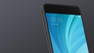 """Smartphone Xiaomi Redmi Note 5А Prime Grey 3/32GB Dual SIM 5.5"""""""