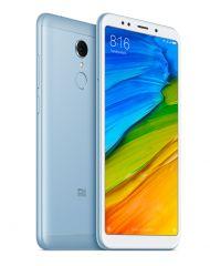"""Smartphone Xiaomi Redmi 5 3/32GB Dual SIM 5.7"""" Blue"""