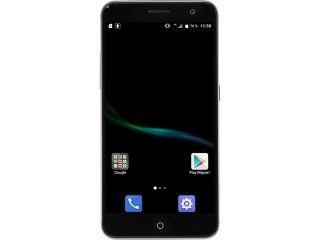 "Smartphone ZTE Blade V7 LTE Dual SIM 5.2"" IPS FHD (1920 x 1080) / Cortex-A53 Octa-Core 1.3GHz / 16GB Memory / 2GB RAM / Camera 13.0 MP+Flash & AF/5MP / Bluetooth 4.0 / WiFi 802.11 b/g/n / GPS / Battery Li-Ion 2500 mAh / Android 6.0 / Grey"