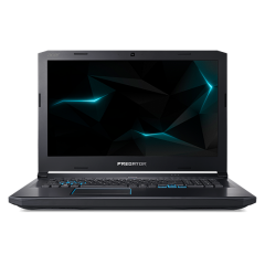 "NEW! Predator Helios 500 PH517-51-95PJ/17.3"" 4K Ultra HD (3840x2160) IPS/High-brightness (400 nits) /Support NVIDIA® G-SYNC™/Acer ComfyView™/ Intel® Core™ i9-8950HK (12M Cache, up to 4.60 GHz)/ NVIDIA® GeForce® GTX 1070 8 GB GDDR5/32GB (2x16GB) DDR4 (4x s"