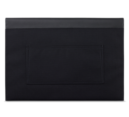 "12"" PROTECTIVE SLEEVE BLACK ABG641 - FOR Switch Acer Alpha 12 (Ultrabook Hybrid) SA5-271 & Acer Switch 5 SW512-52"