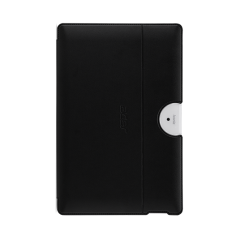 "10"" PORTFOLIO CASE CHARCOAL BLACK ABG6C0 (RETAIL) - FOR Acer Iconia One (B3-A40 & B3-A40 Full-HD)"