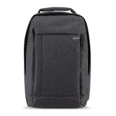 "ACER BACKPACK GRAY DUAL_TONE FOR 15.6"" NBs (RETAIL PACK)"