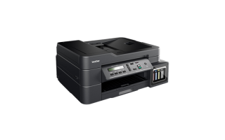 Inkjet Multifunctional DCPT710W  Print/Scan/Copy/WiFi