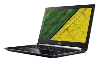 "PROMO BUNDLE (NB+SSD) NB Acer Aspire 7 A715-71G-78X6_120GBSSD /15.6"" IPS FHD Matte/Intel® Quad Core™ i7-7700HQ/2GB GDDR5 VRAM NVIDIA® GeForce® GTX 1050 /8GB(1x8GB)/1000GB+120GB SSD M.2 2280/Keyboard backlit/4L/LINUX, Hair-Brush Anodizing"