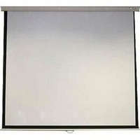 "Acer M87-S01MW Projection Screen 87"" (4:3), 70''x70'' (Area 1740mm X 1740mm)180x180cm Wall & Ceiling Matt White Manual"