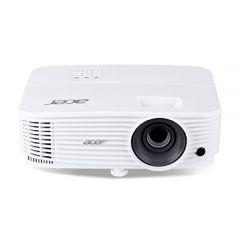 ПОДАРЪК ЕКРАН T87-S01MW / PJ Acer P1350W DLP® 3D ready, Resolution: WXGA(1280x800), Format: 16:10, Contrast: 20 000:1, Brightness: 3 700 lumens, Input: 2xHDMI®, 1xHDMI®MHL, Analog VGA 1xIn 1xOut, Composite Video (RCA) x 1, USB (Mini-B)x1, Acer ColorSafe I