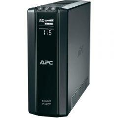 Back-UPS Pro 1200VA LCD Master control AVR