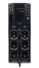 Back-UPS Pro 1500VA LCD Master control AVR Schuko
