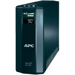 Back-UPS Pro 900VA LCD Master control AVR Schuko