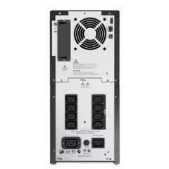 APC Smart-UPS 3000VA LCD 230V Tower