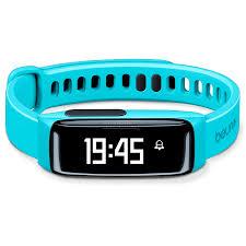 Beurer Фитнес гривна -  Bluetooth®, HealthManager App, следи дневните активности (брой изминати крачки, изминати километри, изразходвани калоирии ) и качеството на съня, цвят тюркоаз