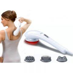 Beurer Инфрачервен уред за масаж - възможност за 2 вида масаж (само вибрационен масаж и инфрачевен с вибрация), 3 приставки