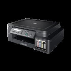 Inkjet Multifuncitonal DCP-T510W Refill Tank System – Wifi, Mobile-Print 3-in-One