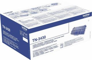 Toner BROTHER for DCPL6600DW, Black, 3000 pages @ 5% Coverage