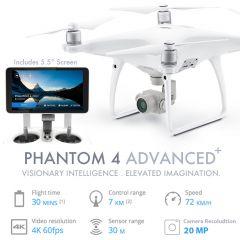 DJI Дрон Phantom 4 Advanced +