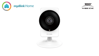 MYDLINK HOME PANORAMIC HD CAMERA