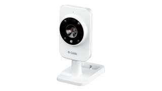 D-Link DCS-935L HD Wireless AC Cube Camera  Day & Night