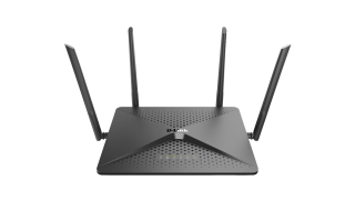 EXO AC2600 MU-MIMO Wi-Fi Router