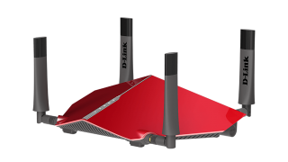 Wireless AC 3150 Dualband Gigabit Cloud Router