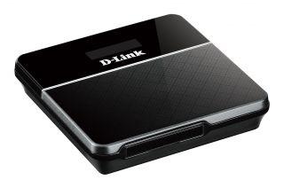 Рутер D-Link DWR-932 4G LTE Mobile Wi Fi Hotspot 150 Mbps