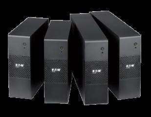 Line Interactive UPS EATON  5S 1000i