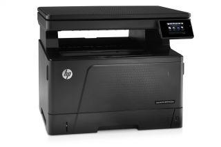 Принтер HP LaserJet Pro MFP M435nw Printer