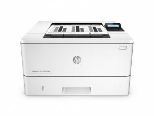 Принтер HP LaserJet Pro M402n