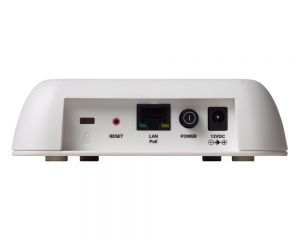 Wireless-AC/N Dual Radio Access Point with PoE