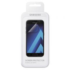 Samsung Galaxy A3 (2017), Screen Protector, Transparent