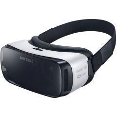 Mobile Headset Samsung SM-R322N Galaxy Gear VR, White